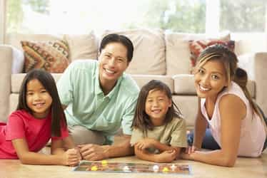 How can I spend more family time with my kids?