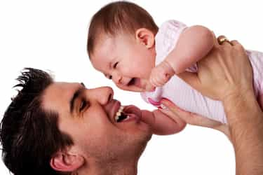 Paternity Leave - 5 Things Employed Fathers Should Know About