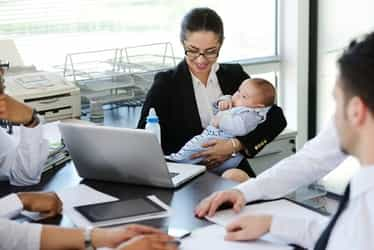 6 reasons why being a working mom is not a bad thing