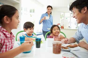Attention moms, these foods can make your child a slow learner!