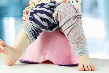 Preventing UTI in infants, toddlers and preschoolers