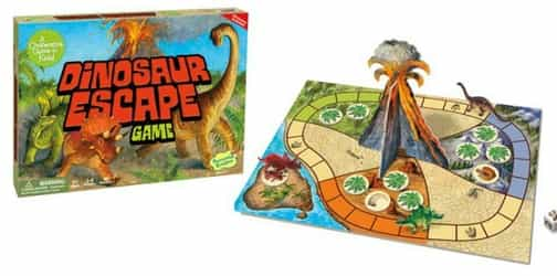 Don't miss out on these great new family board games