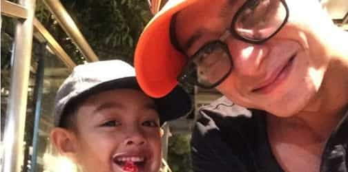 #StoriesforLucho: Ryan Agoncillo's messages for son Lucho will have you starting your own