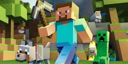 Popular game Minecraft causes 12-year-old to be locked up in pedophile's attic