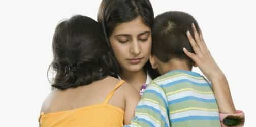 Can being an overprotective parent be harmful to your kids?
