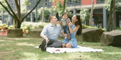 Dads We Love: Aussie dad Chris Urbano and his passion for Pinoy food