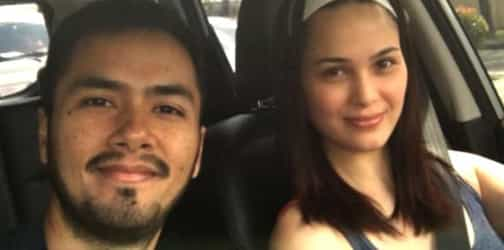 Kristine Hermosa defends husband Oyo Boy Sotto from online bashing