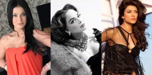 5 Miss Universe queens and moms we can't wait to see in Manila!
