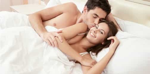 Can sex position determine conception? Here are 5 positions you might like to try