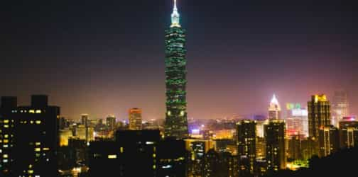 Family guide to enjoying Taiwan on a budget!