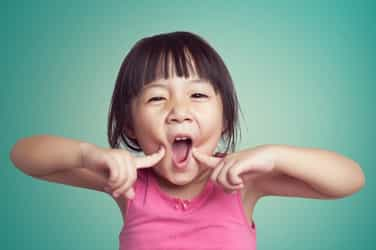 51 things your child should understand and say before she turns 4