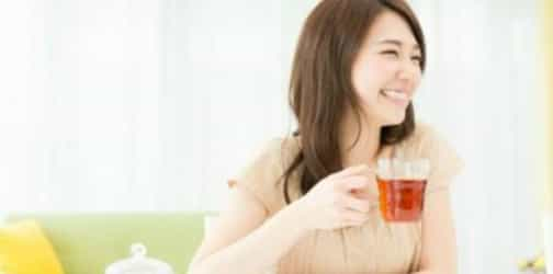 Hot tea may cause cancer when combined with unhealthy lifestyle