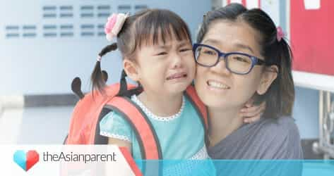 Child does not want to go to school: Tips for parents who are dealing with this issue
