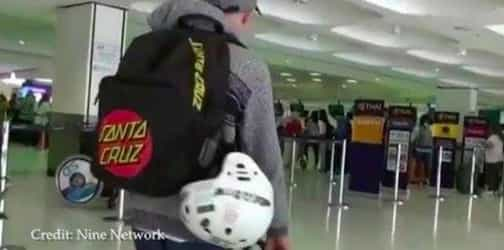 12-year-old boy flies to Bali after stealing mom's credit card!
