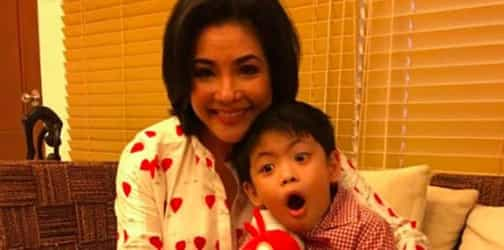 Regine Velasquez on being a hands-on mom: 'It's the most fulfilling thing ever'