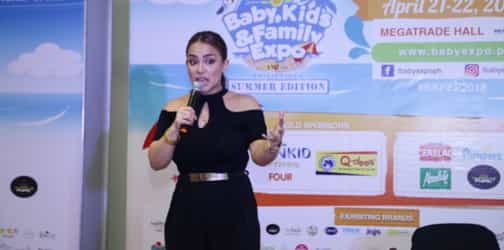 Sale alert: Baby, Kids & Family Expo Philippines bukas na!