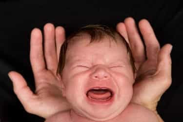Is it okay to let your baby cry it out?