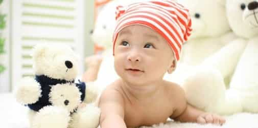 Baby development and milestones: your 3 month old