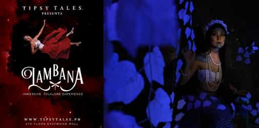 Tipsy Tales launches Lambana: Immersive Folklore Experience in Eastwood