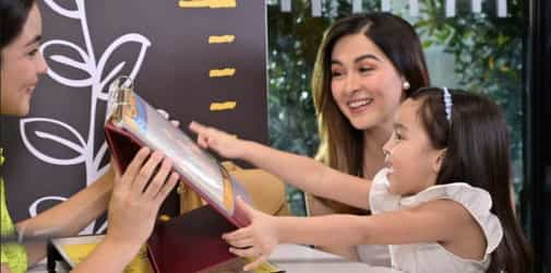 Plan a Hassle-free Celebration with McDo Party, just like what Marian Rivera-Dantes does for her daughter Zia!