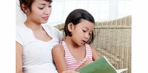 How to Help Your Child Learn Vocabulary