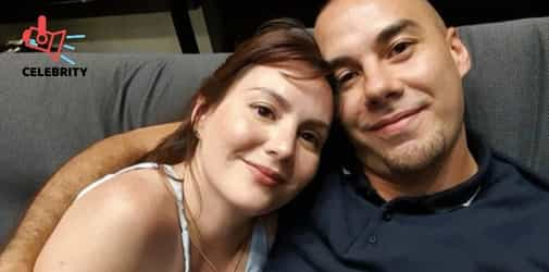 Cheska at Doug Kramer's advice sa marriage: Think about your partner