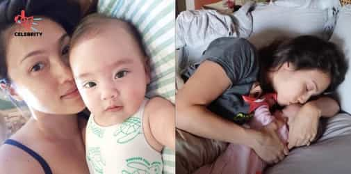 """WATCH: Solenn Heussaff nagbahagi ng kaniyang breastfeeding journey says """"Every mom is different."""""""