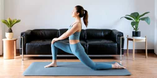 Workout from Home: Easy Ways to Turn Your Home into a Gym