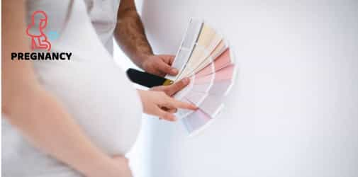 Can I Get My House Painted During Pregnancy? The Risks of Inhaling Paint Fumes While Pregnant
