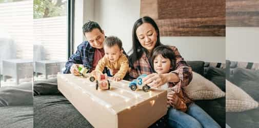 5 DIY Activities that Parents and Kids can Enjoy While Staying Safely Indoors