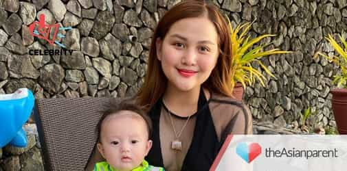 """Dianne Medina on postpartum depression: """"I was crying for no reason at all"""""""