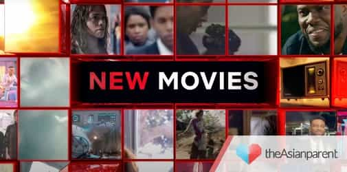 Netflix 2021 Summer Movie Preview | Official Trailer, Release Dates and First Look Photos