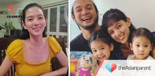 """Jennica Garcia confirms break-up with Alywyn Uytingco: """"From a family-of-four, we are now just a family-of-three."""""""