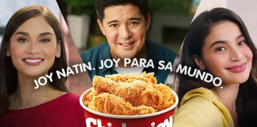 Here's why Chickenjoy is the Pride and Joy of the Philippines