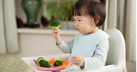 Healthy Snacks Your Kids Will Love!