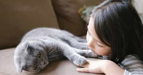 5 Ways to Help Your Child Deal With the Death of a Pet