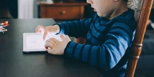 5 Things Your Kid Can Safely Do On An iPad