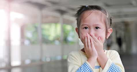 What To Do When Your Child Is Lying All The Time: Tips For Parents