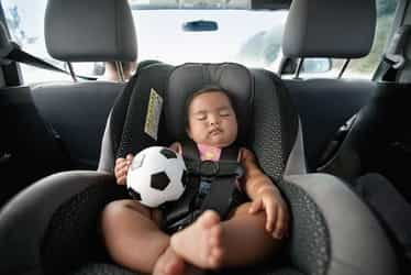 101 on baby car seats in Singapore