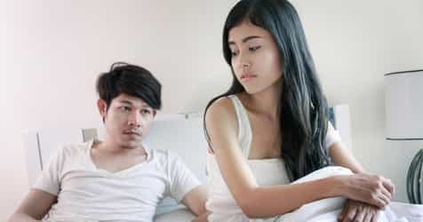 10 Sex Mistakes Hubbies Make in Bed