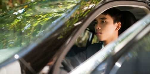 Dealing with road bullies in Singapore