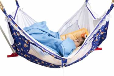 Keeping your baby safe during nap time