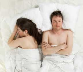 Could hubby have erectile dysfunction?