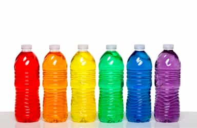 Are sports drinks safe for kids?