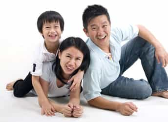 What type of parenting style do you use?