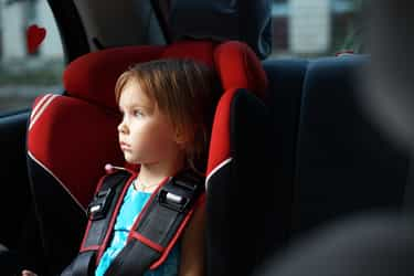 Here's why you should NEVER leave your kids in the car alone