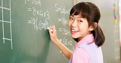What are the best math enrichment programmes for your child?