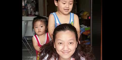 Singapore Mum's Story of Dealing With the Loss of a Child