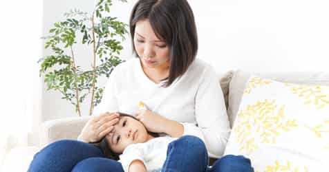 Healthy Kids: Kiddie Health Myths That Mums Can Ignore!