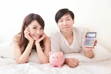 How to stop fighting about money with your spouse